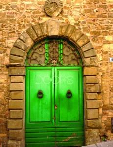Doors- Cover
