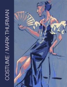 Mark Thurman Art Book
