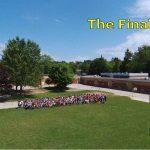 Bayview School Yearbook