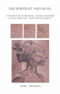 Thurman Portrait & Head Cover