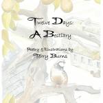 Twelve Days A Bestiary Cover