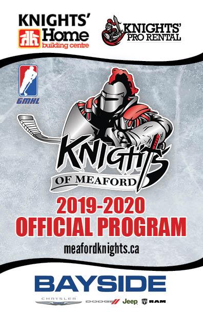 Meaford-Knights-hockey-program